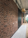 mur-brique-chantier-leroy-merlin-saint-ouen-futur-services