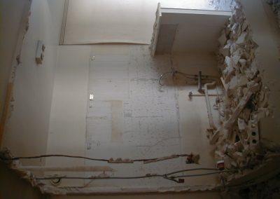 démolition-ouverture-verrière-cloison-mur-porteur
