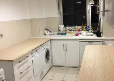 rénovation-cuisine-carrelage-plan-de-travail-aménagement